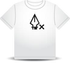 Pen Tool T-Shirt