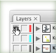 Hide Layer Thumbnail