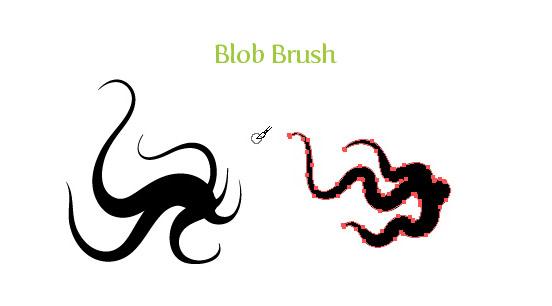Blob Brush