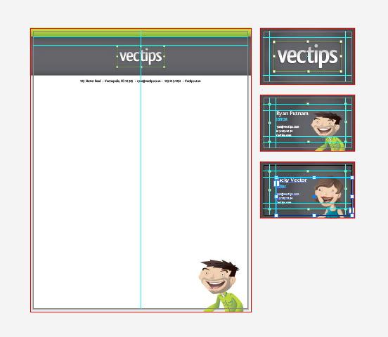 Set Guides To Span A Single Artboard