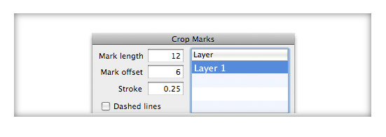 Crop This: More Useful Trim Marks in Illustrator