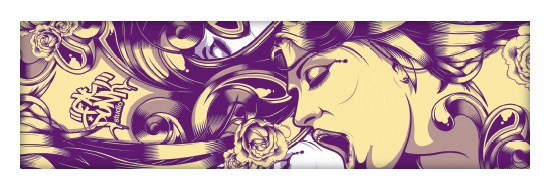 Design Skateboard Graphics