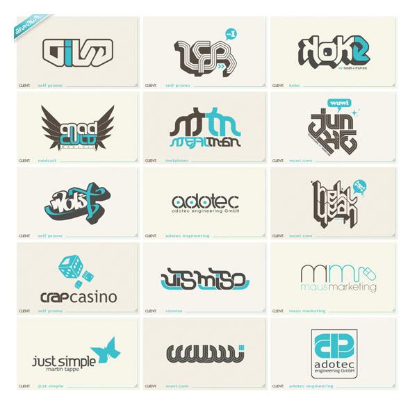 Best Logo Designers from DeviantArt
