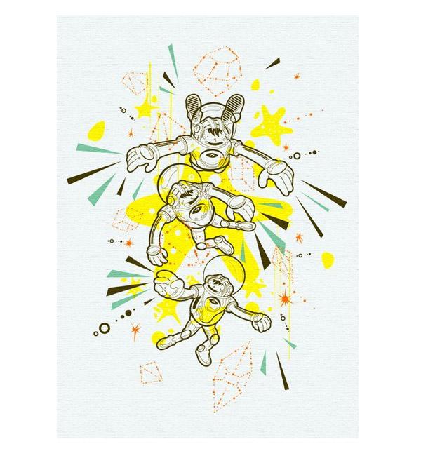 Art Prints by Matias Vigliano