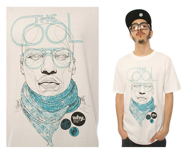 The Lupe Tee