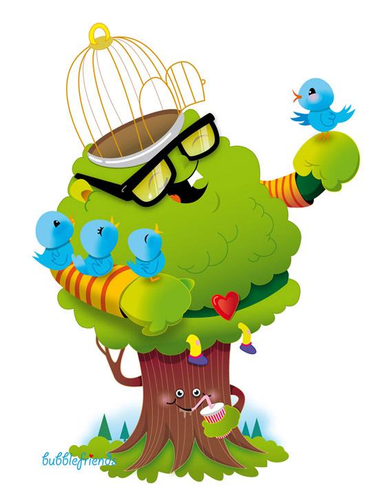 bubblefriends on twitter
