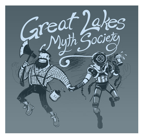 Great Lakes Myth Society