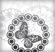 Floral Vector Stamps