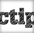 Sketch Font Thumbnail