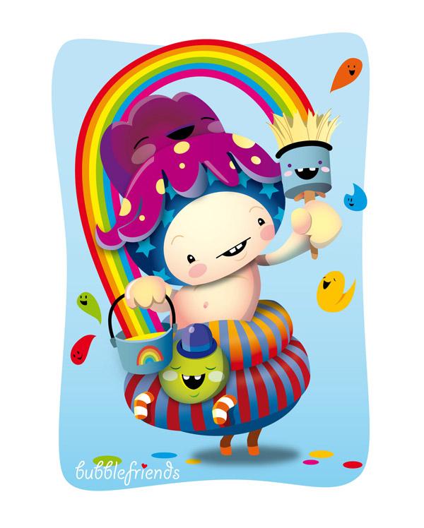 Rainbowfriend