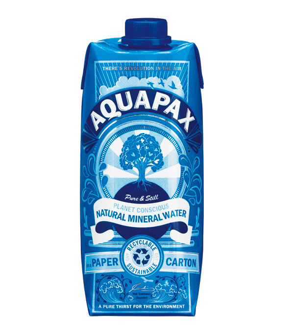 Aquapax Designed by SunHouse Creative