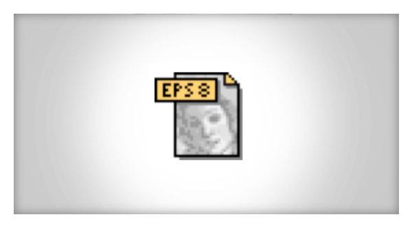 Explaining Illustrator 8.0 EPS Files