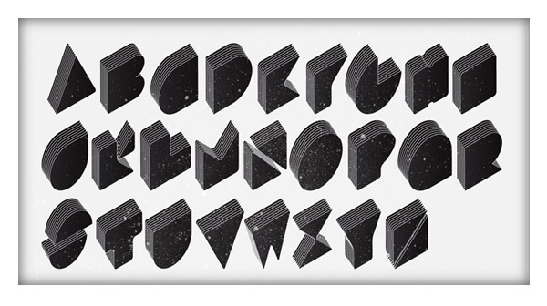 Just—My—Type Vector Illustrator Fonts A Formconspiracy Project