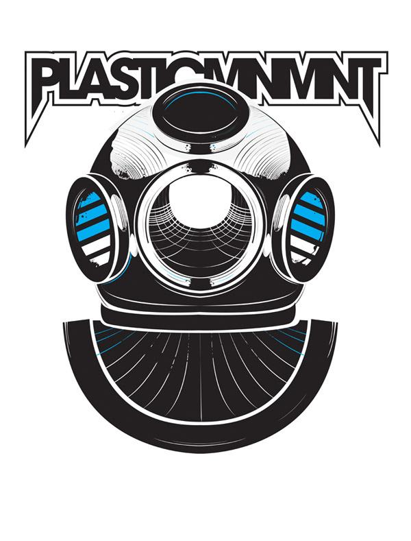 Plasticmonument - Justin S. Meyers