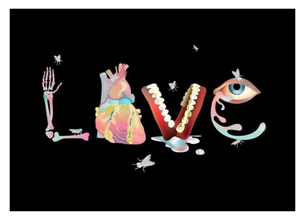 love organ by dini umar
