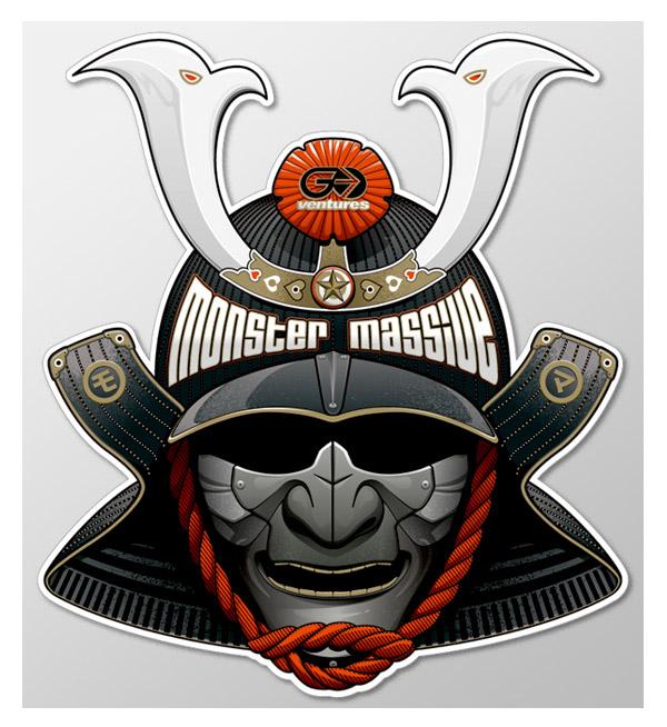 MONSTER MASSIVE by Shingo Shimizu
