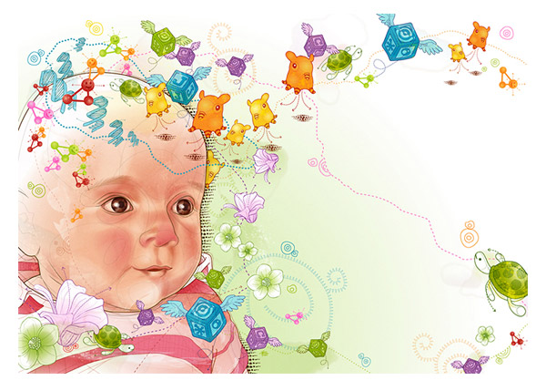 Baby Brain Science 101