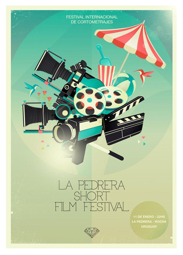 La Pedrera Short Film Festival by Ralph Karam