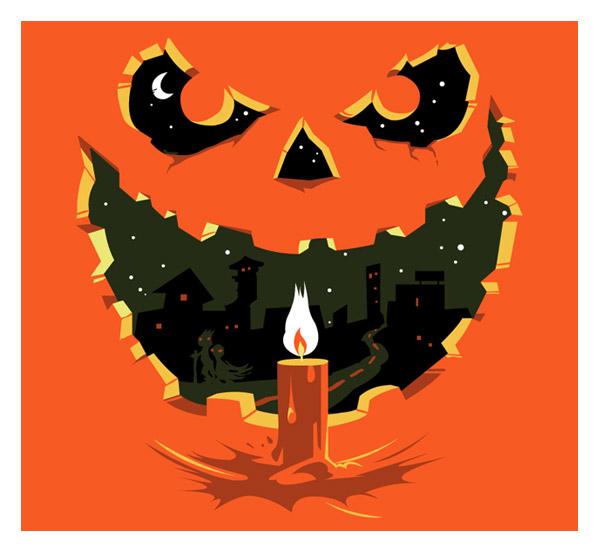 When I Was A Pumpkin by Josh Tuininga