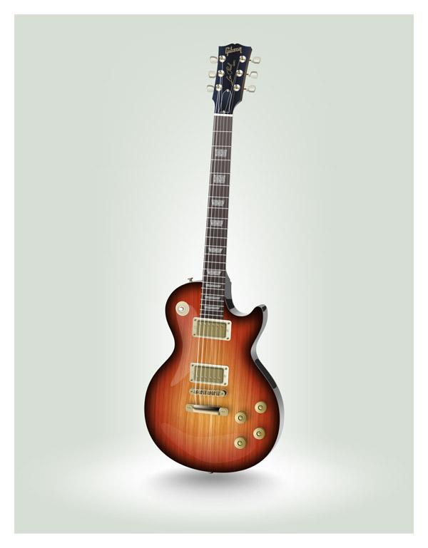Gibson Les Paul by hbielen