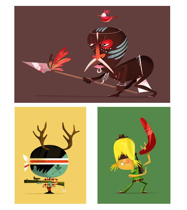 Art Prints by Sollinero