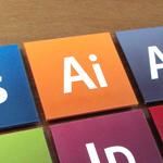 Adobe Illustrator Coasters