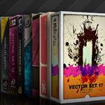 Go Media Arsenal Ultimate Vector Pack
