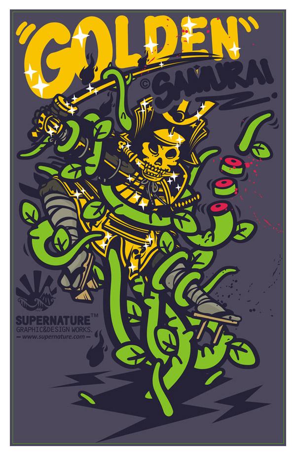 SUPERNature™ Design Works by Nino Lee