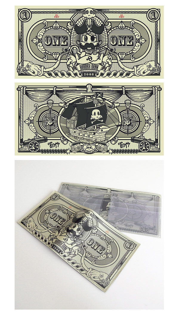 """ROBBER BANK"" Wallets by Filter017 Graphic Design"