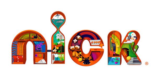 Nickelodeon by ricardo villavicencio