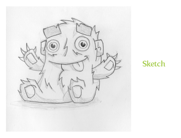 How To Turn Your Sketches Into Vectors With Adobe Illustrator