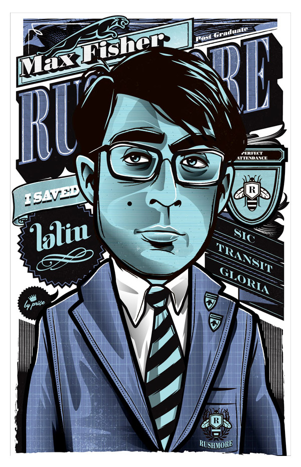Rushmore by Price
