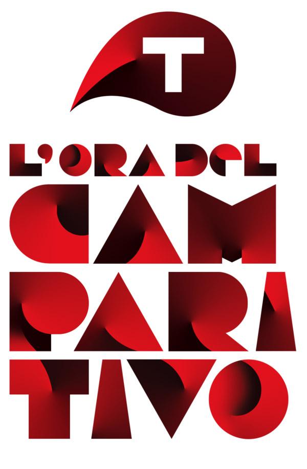 Camparitivo (Promocard) by Corrado Grilli