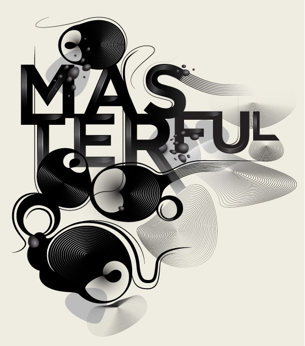 Masterful Vectors by markie darkie