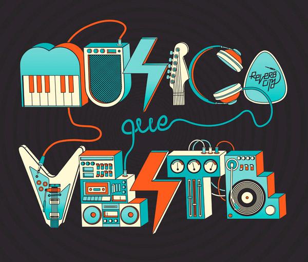 Musica que Veste by Ralph Karam