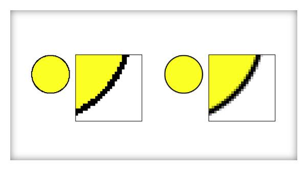 When Pixels Snap: Antialiasing in Illustrator CS5