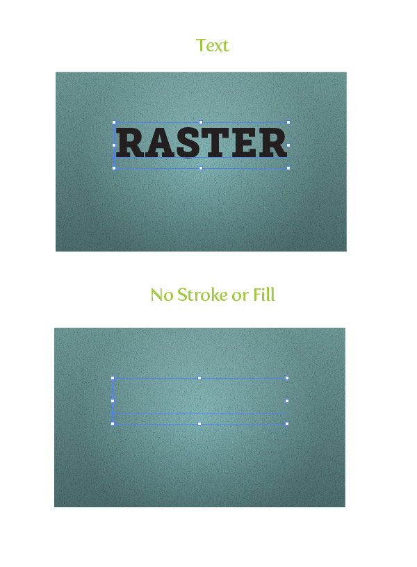 Raster Texture Step 6
