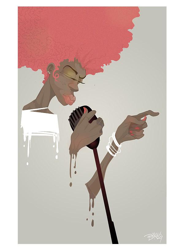 Jazzy 2 by Baranzy