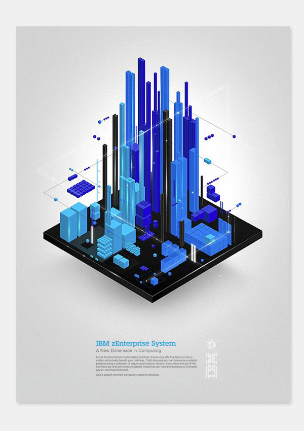 IBM Systems by David Mascha