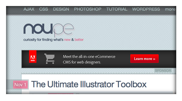 The Ultimate Illustrator Toolbox