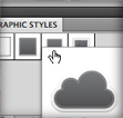 Preview Graphic Styles in Illustrator