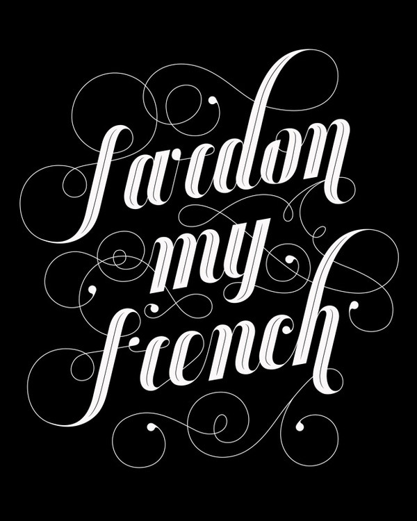 Pardon My French by Roel van Eekelen