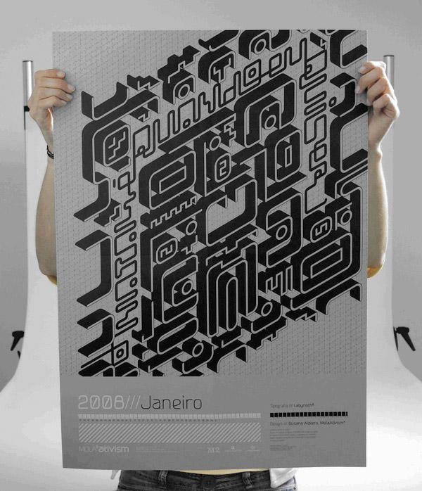 Manifesto '08 by Mola & Friends by Vasco Durão