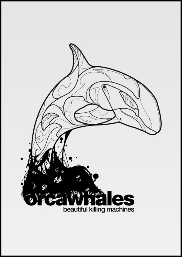 Orca Whales Submitted by Jesus Suarez
