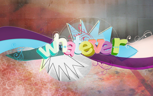 Whatever : Wallpaper Submitted by Leena