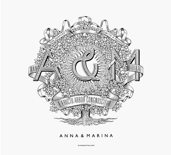 Anna & Marina by province