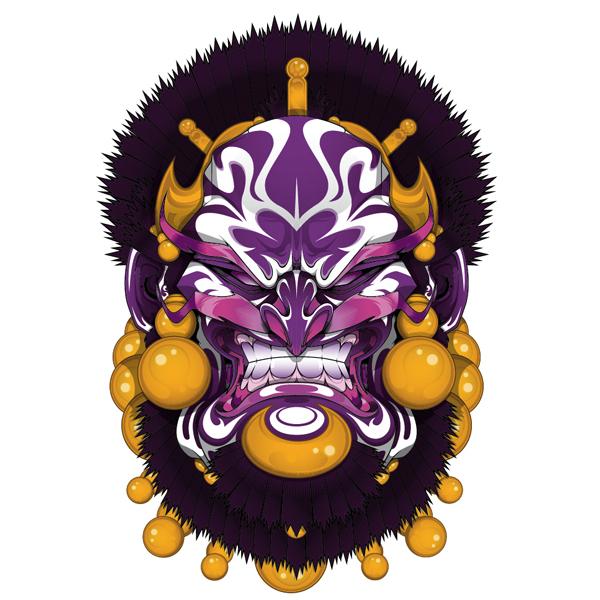 Kannon-God of War by Aleix Gordo Hostau