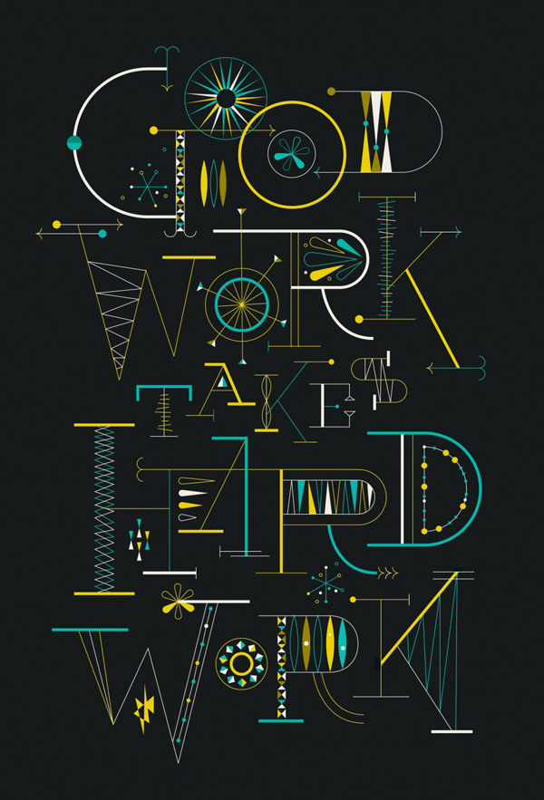 Good Work Takes Hard Work by Brent Couchman