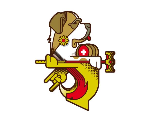 Grief Masters – Team logos