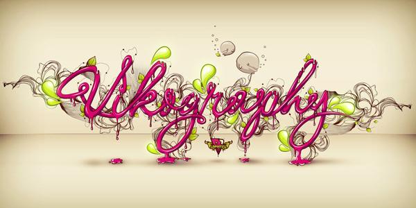 Vikography by SpritzTheVik